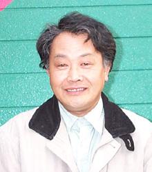 内谷 孝 通称(孝しゃん) S.33年生まれ【職人歴・25年】