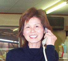 内谷 とよ子 通称(とよちゃん) S.☆☆年生まれ【事務歴・25年】